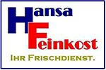 Hansa Feinkost Logo