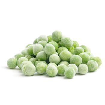 Tiefkühl-Gemüse & -Beeren